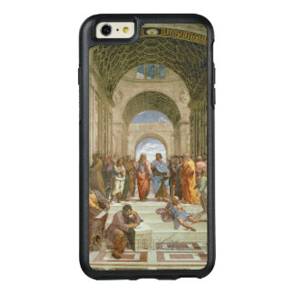 School of Athens, from the Stanza della OtterBox iPhone 6/6s Plus Case