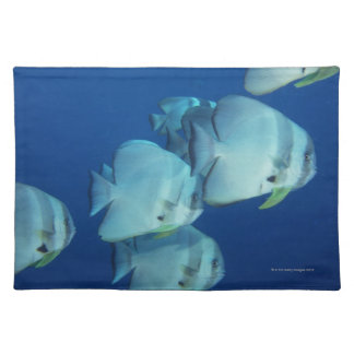 School of Fish Placemat