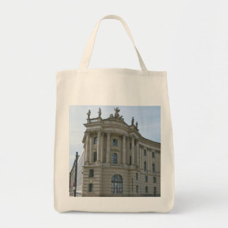 School of Law Humboldt University in Berlin Tote Bag