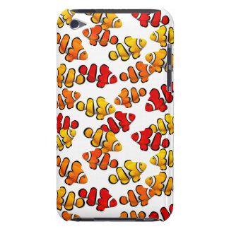 School of Percula Clownfish iPod Touch Case