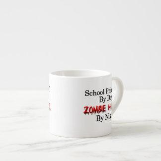 School Principal 6 Oz Ceramic Espresso Cup