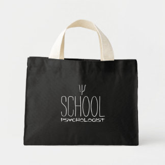 School Psychologist Multipurpose Tote Bag