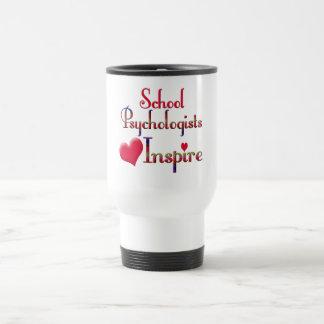 School Psychologists Inspire Coffee Mugs