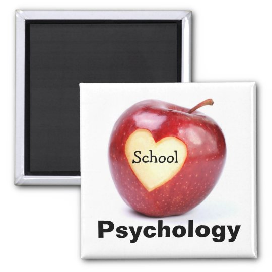 School Psychology Magnet
