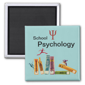 School Psychology Research to Practice Magnet