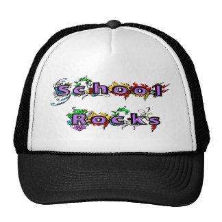 School Rocks Hat