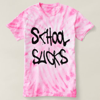 School Sucks T-Shirt