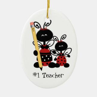 School Teacher's Gift Ornament