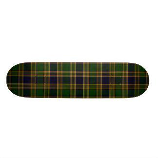 School Uniform 21.6 Cm Old School Skateboard Deck
