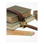 SchoolBooksPencils071709 Personalized Flyer