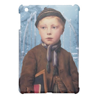 Schoolboy Cover For The iPad Mini