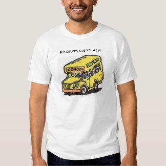 Schoolbus Shirt