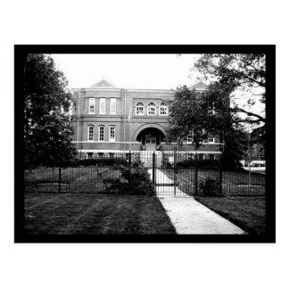 Schoolhouse Post Cards