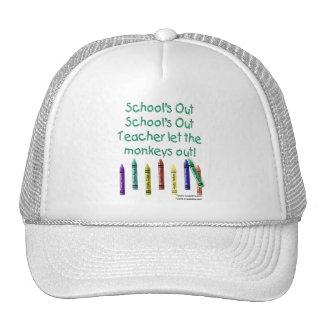 Schools Out Cap