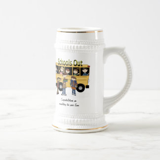 Schools Out Mugs