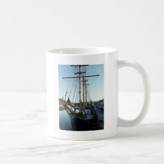 Schooner Frya Coffee Mug