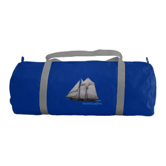schooner gym bag