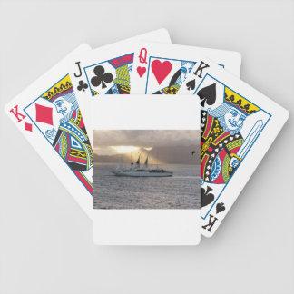 Schooner Card Deck