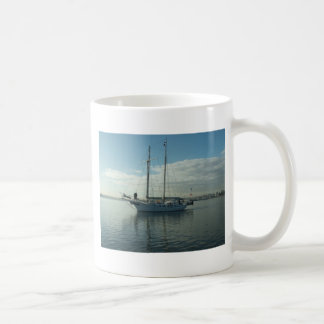 Schooner Taio Coffee Mugs