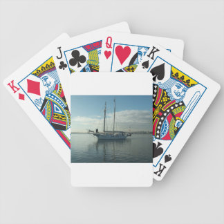 Schooner Taio Playing Cards