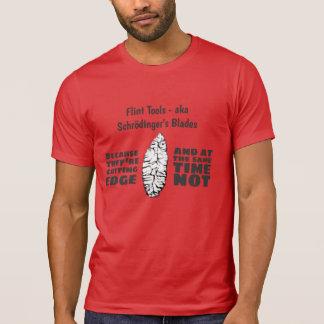 Schrodingers Blade T-Shirt
