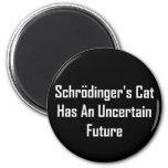 Schrodinger's Cat Has An Uncertain Future