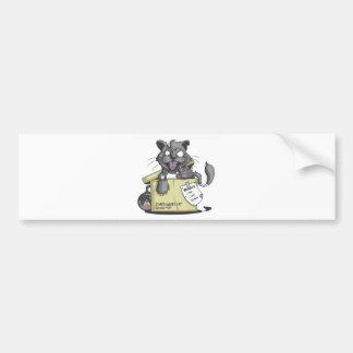 Schrodinger's Cat - New Bumper Sticker
