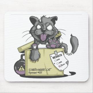 Schrodinger's Cat - New Mouse Mat