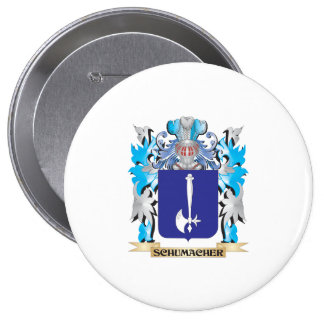 Schumacher Coat of Arms - Family Crest Pin
