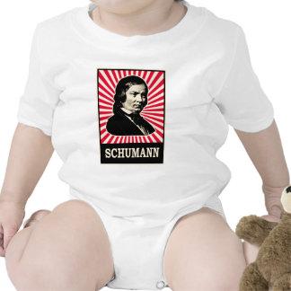 Schumann Bodysuits