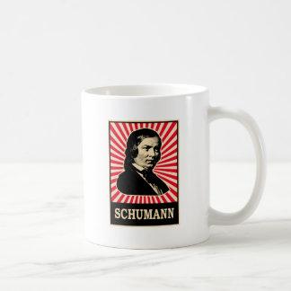 Schumann Mug