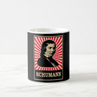 Schumann Mugs