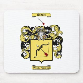 Schutz Mouse Pad
