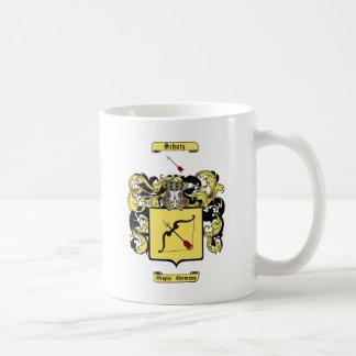 Schutz Mugs
