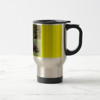 Schutzhund Bark and Hold - Customized Mugs
