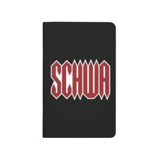 Schwa Journal