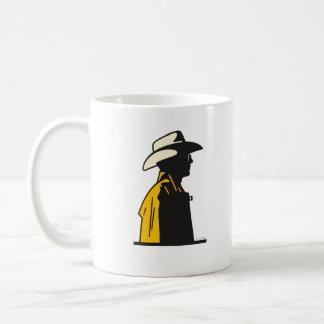 Schwab cowboy mug
