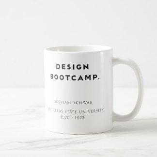Schwab mug