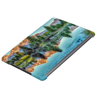 Schwabacher's Landing and Beaver Pond Case For iPad Air