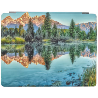 Schwabacher's Landing and Beaver Pond iPad Cover