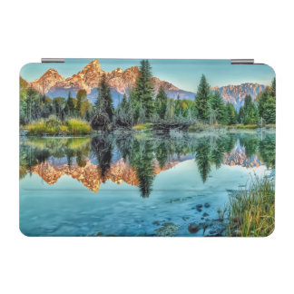 Schwabacher's Landing and Beaver Pond iPad Mini Cover