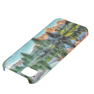 Schwabacher's Landing and Beaver Pond iPhone 5C Case