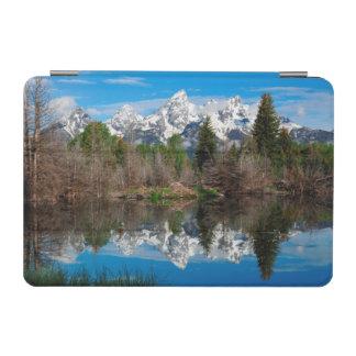 Schwabacher's Landing, Grand Teton iPad Mini Cover