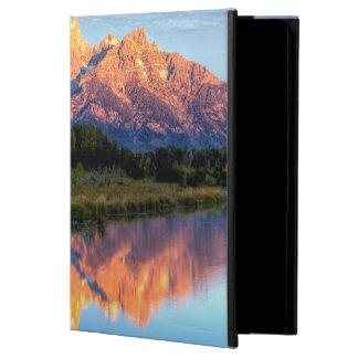 Schwabacher's Landing iPad Air Cover