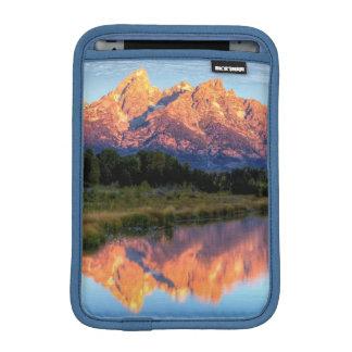 Schwabacher's Landing iPad Mini Sleeve