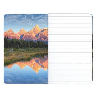 Schwabacher's Landing Journal