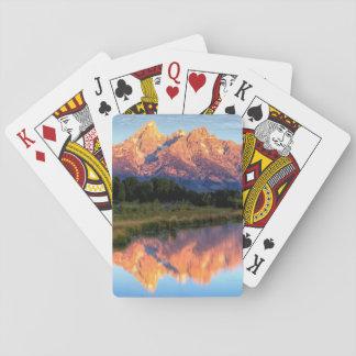 Schwabacher's Landing Playing Cards