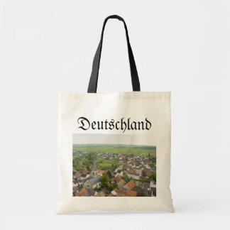 Schwabsburg Village Budget Tote Bag