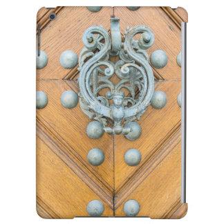 Schwarzenbersky Palace Door Knocker Case For iPad Air