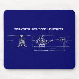 SCHWEIZER MOUSE PAD